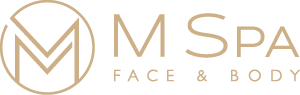 Medical Spa Houston & Webster, TX | M Spa Face and Body Logo